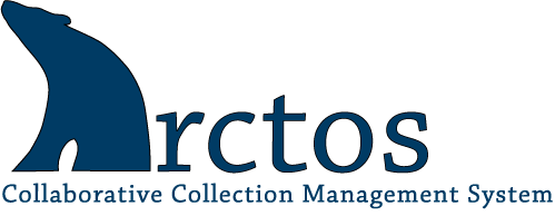 Arctos Collaborative Collection Management System